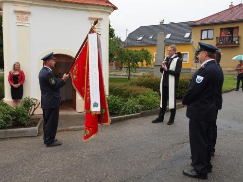 SDH-Oslava 120. let výročí